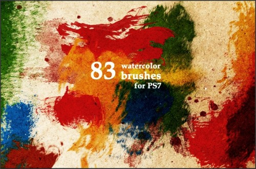 83 WaterColor Reloaded for Free Download