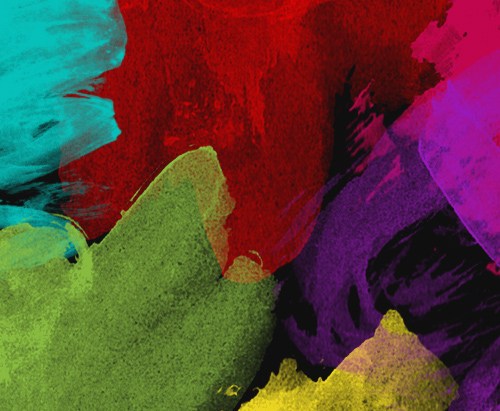 9 Awesome Free Watercolor Brush Pack