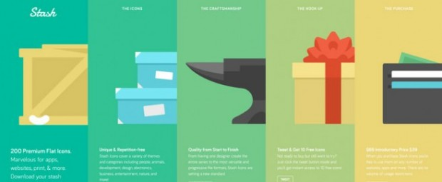 Awesome Graphic Inspiration For Web Designs