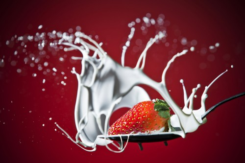 12_Strawberry Storm by Anthony Chang