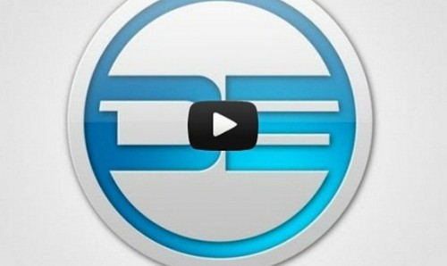 5_Photoshop CS6 Logo Tutorial - Clean Professional