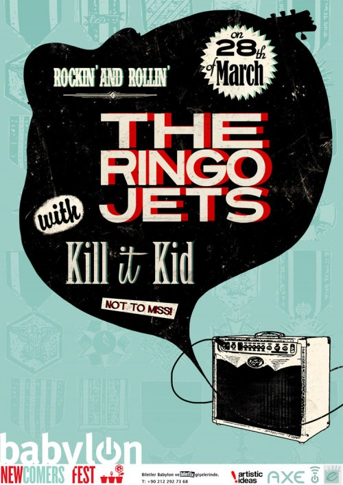 18_The Ringo Jets