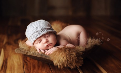 10_Cute Sleeping Babies by Tracy Raver