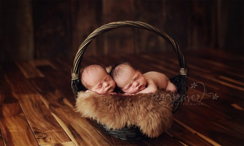 13_Cute Sleeping Babies by Tracy Raver