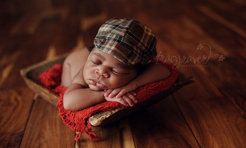 5_Cute Sleeping Babies by Tracy Raver