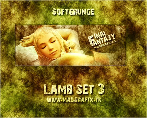 2_Lamb Set 3 by L4mb