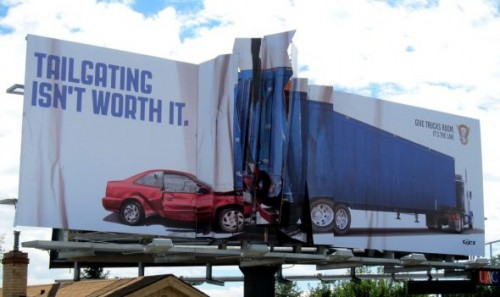 9_Colorado State Patrol - Billboard Collision