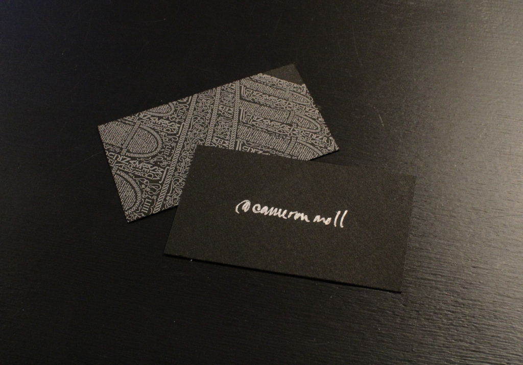 Letterpress business cards las vegas best business 2017 letterpress business cards brisbane choice image card design and reheart Image collections