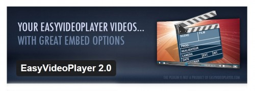 EasyVideoPlayer 2.0