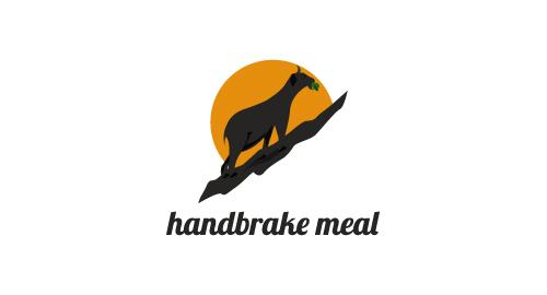Handbrake Meal