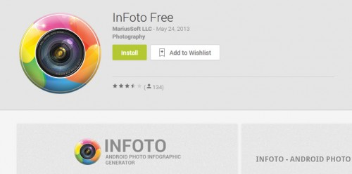 InFoto Free