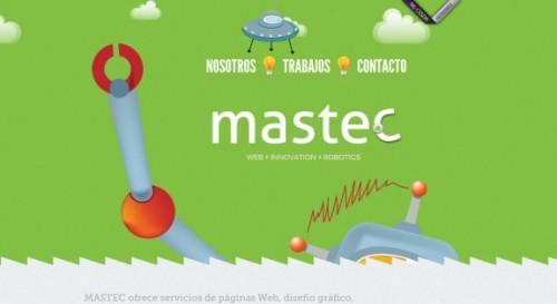 Mastec