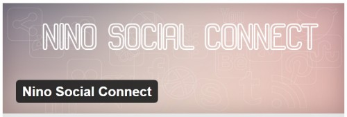Nino Social Connect