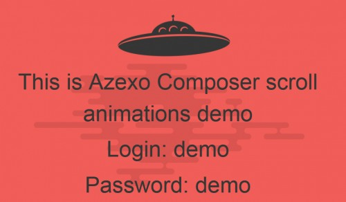 Azexo Composer Page