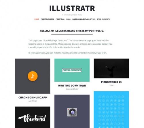 Illustratr