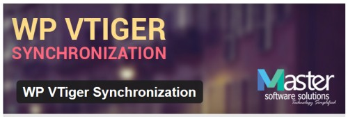 WP VTiger Synchronization