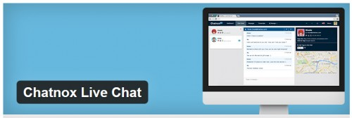Chatnox Live Chat