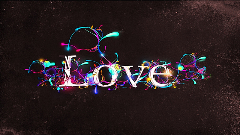 Amazing Love Wallpapers